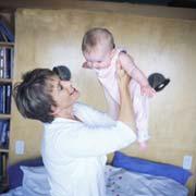 maman allaitante